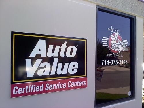 Mike's Auto Service, Inc