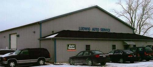 Ludwig Auto Service