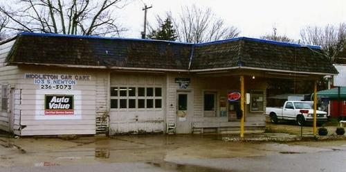 Middleton Car Care storefront. Your local Auto-Wares, Inc in Middleton, MI.