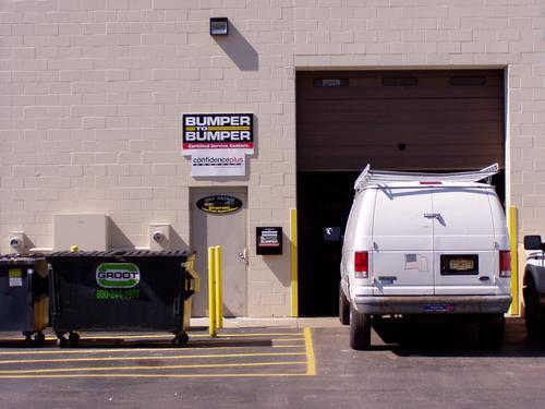 M&B Garage