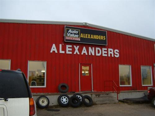 Alexanders Auto Ranch