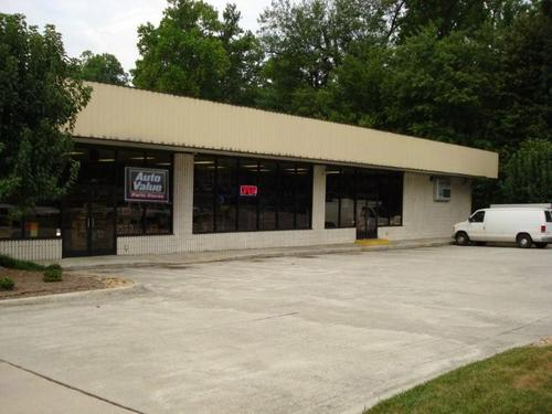 United Import Auto Parts storefront. Your local Hahn Automotive Warehouse in Durham, NC.