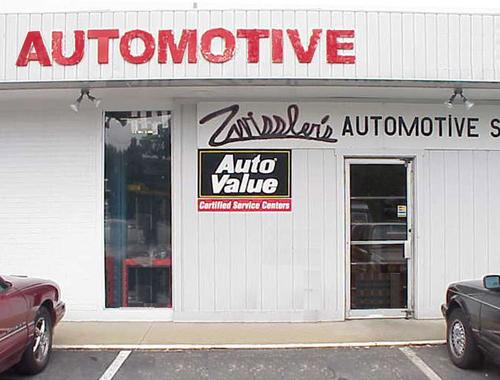 Zwissler's Automotive