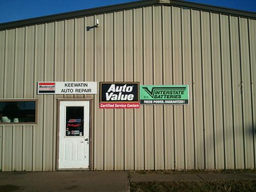 Keewatin Auto Repair
