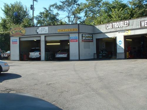 Cartec Automotive