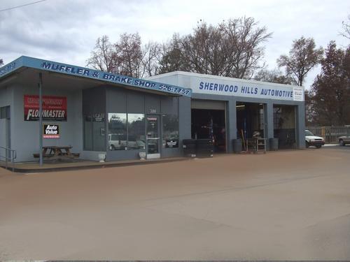 Sherwood Hills Automotive