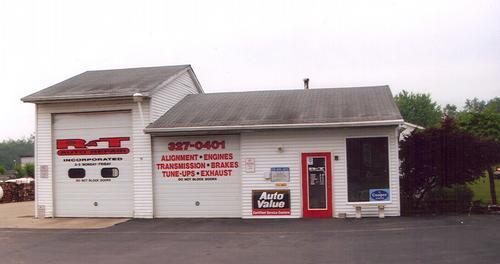 R & T Auto Repair Inc.