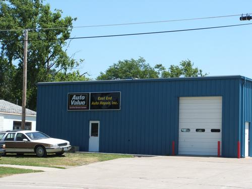 East End Auto Repair