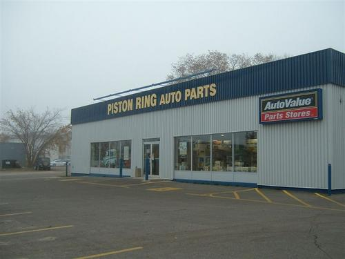 Piston Ring - Brandon storefront. Your local Piston Ring Service Supply in Brandon, .