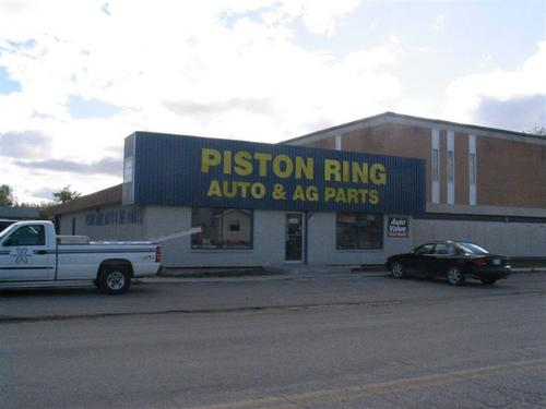 Piston Ring - Morris storefront. Your local Piston Ring Service Supply in Morris, .