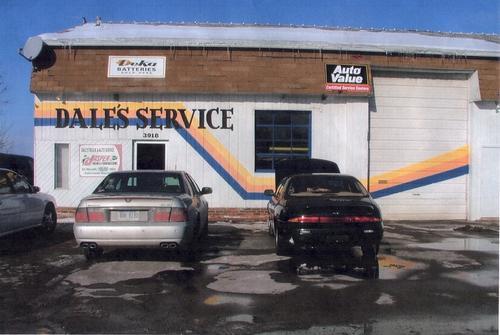 Dale's Auto & Truck Service