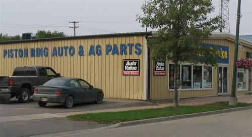Piston Ring - Niverville storefront. Your local Piston Ring Service Supply in Niverville, .