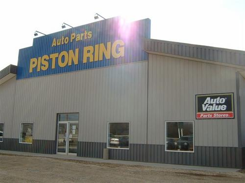 Piston Ring - Winkler