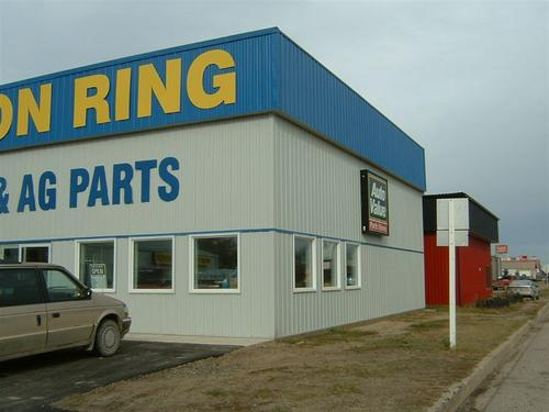 Piston Ring - Virden