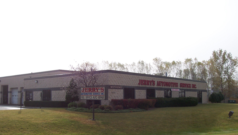 Jerry's Automotive Service, LLC