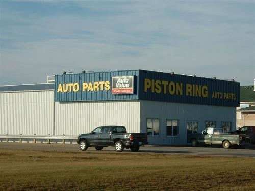Piston Ring - Neepawa