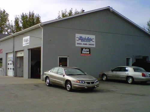 Terry's Auto Service Center