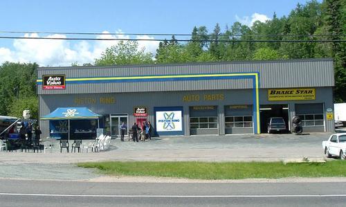 Piston Ring - Kenora storefront. Your local Piston Ring Service Supply in Kenora, .