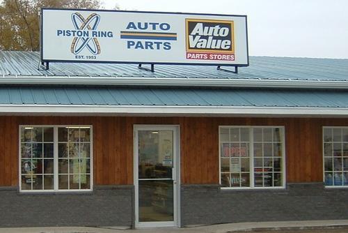 Piston Ring - Altona storefront. Your local Piston Ring Service Supply in Altona, .