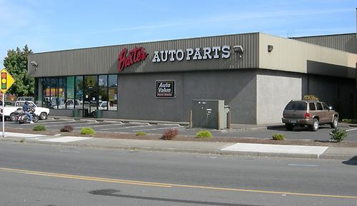 Baxter Auto Parts #01