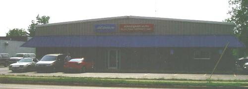 Boulevard Auto Electric storefront. Your local Auto-Wares, Inc in Holland, MI.