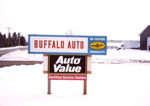 Buffalo Automotive
