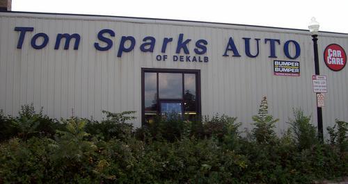Tom Sparks Buick Inc