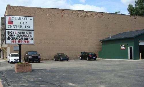 Lakeview Car Centre