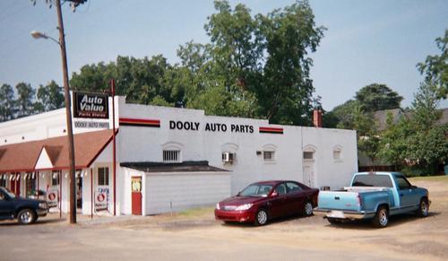 Dooly Auto Parts