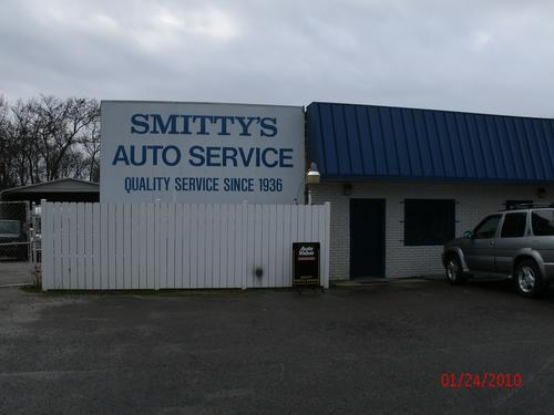 SMITTYS AUTO SERVICE