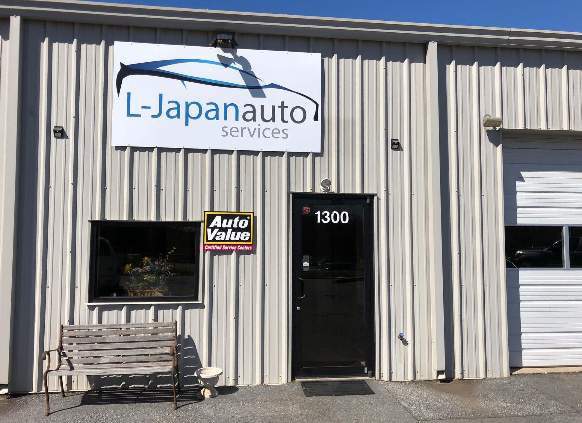 L-JAPAN AUTO SERVICE INC.