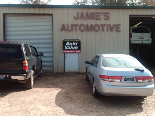 JAMIE'S AUTOMOTIVE storefront. Your local White Brothers Warehouse, Inc. in LaGrange, GA.