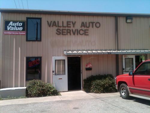 VALLEY AUTO SERVICE,LLC
