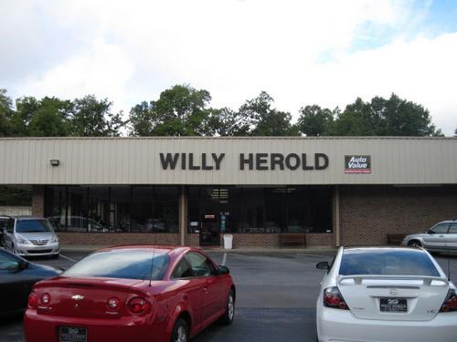 WILLY HEROLD AUTOMOTIVE