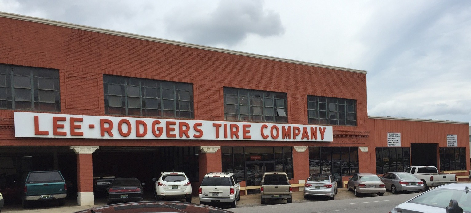 LEE RODGERS TIRE CO