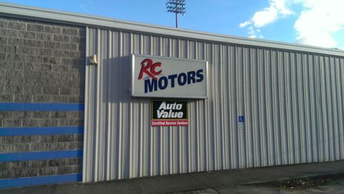 RC MOTORS INC