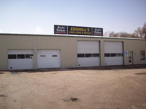 Edghills Used Cars