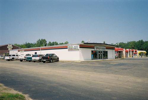 Performance Automotive Northwest Parts Store In Jackson Mi 1062539