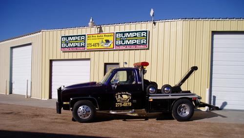 All Pro Automotive >> All Pro Auto Repair Repair Center In Garden City Ks 2668219