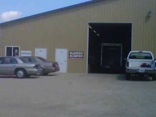 Nuts & Bolts Truck, Trailer & Auto LLC - Repair Center in Muscoda
